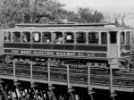 Car No.20, Ballure Viaduct,1910s