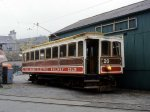 Car No.20, Laxey,1995