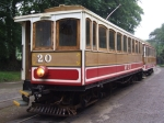 Car No.20, Laxey,2012