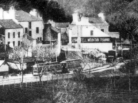 Laxey in 1896
