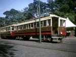 Car No.7, Laxey,1964