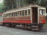 Car No.7, Laxey,1982