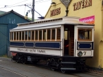 Car No.7, Laxey,2011