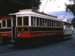 Car No.9, Laxey,1969