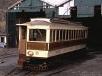 Car No.9, Derby Castle Top Sheds,1990