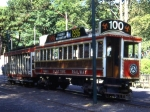 Car No.9, Laxey,1996