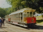 Car No.18, Laxey,1977