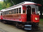 Car No.1, Laxey,2010