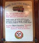 Car No.1, Information Board,2012