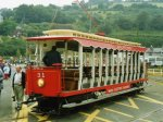 Car No.31, Laxey,1993