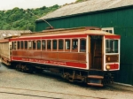 Laxey Blacksmith's Siding, 1980s