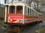 Car No.19, Laxey,2012
