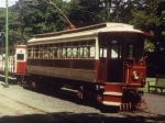 Laxey, Early-Mid 1980s