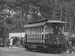 Car No.26, Laxey,1930s