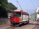 Car No.26, Laxey,1995