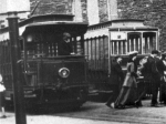 Car No.27, Ramsey, Mid-Late1900s