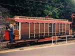 Car No.27, Laxey,1993