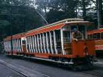 Car No.32, Laxey, 1975