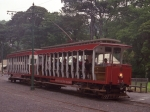 Car No.32, Laxey, 1988