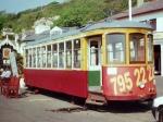 Lisbon No.360, Groudle Siding,2000