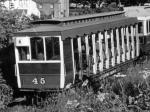 Trailer No.45, Ballastowell, Late1950s