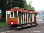 Trailer No.46, Laxey,2012
