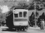 Trailer No.48, Laxey, Early1900s