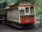 Trailer No.48, Laxey, Late1970s