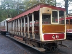 Trailer No.46, Laxey,2010