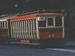 Trailer No.47, Laxey, 1969