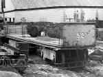 Trailer No.52, Laxey Blacksmiths Siding,1970
