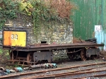 Laxey Car Shed, 2001