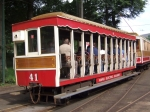 Trailer No.41, Laxey,2012