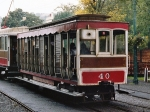 Trailer No.40, Laxey,2003