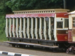 Trailer No.42, Groudle,1980s