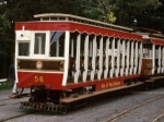 Trailer No.56, Laxey,1987