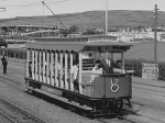Car No.17, Onchan Head, 1966