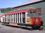 Car No.17, Laxey,1968