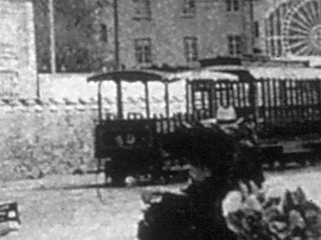 Derby Castle, 1900s