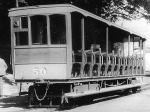 Trailer No.50, Laxey,1947