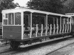 Trailer No.50, Laxey,1960