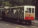 Trailer No.50, Laxey, Mid-Late 1960s