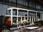Trailer No.50, Laxey Car Shed,1993