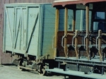 Derby Castle Bottom Sheds, Early-Mid 1950s