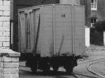 Van No.14, Ramsey, Early1960s