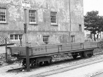 Ramsey Car Shed, 1930s