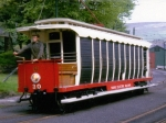 Car No.30, Laxey,1967