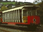 Car No.30, Laxey Substation,1996