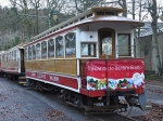 Trailer No.58, Laxey,2012