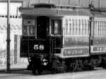 Trailer No.58, Derby Castle,1905